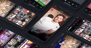 Scruff, una alternativa a Grindr