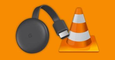 Cómo reproducir en Chromecast con VLC Media Player