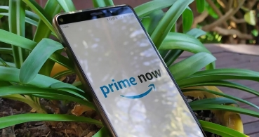 Cómo utilizar Amazon Prime Now