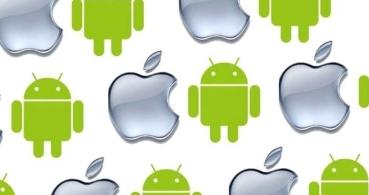 Comparativa: iOS vs Android, fortalezas y debilidades