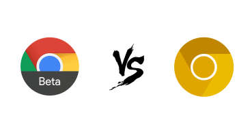Diferencias entre Chrome Canary y Chrome Beta