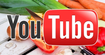 10 canales de YouTube para aprender a cocinar