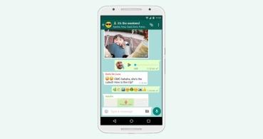 OGWhatsApp, un mod de WhatsApp con funciones extra
