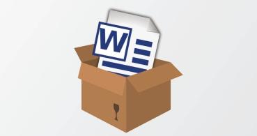 ¿Sabes que los archivos .docx, .pptx y .xlsx son archivos extraíbles?