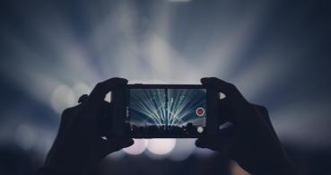 10 para apps para los amantes de los conciertos