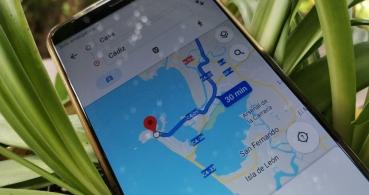 ¿Funciona el GPS en interiores?