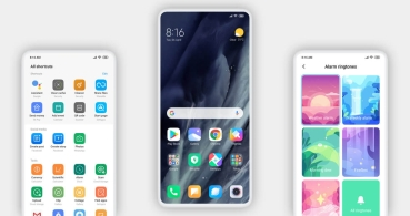 Cómo cambiar los iconos de un Xiaomi