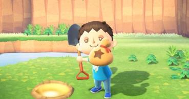 Cómo ganar bayas rápido en Animal Crossing: New Horizons