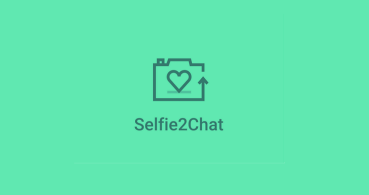 Selfie2Chat, la red social de selfies para Android