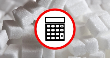 Descubre cuánto azúcar tomas al día con esta calculadora online