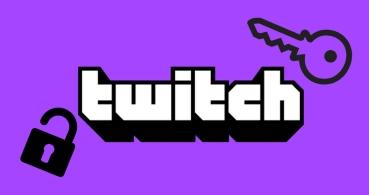 Cómo iniciar sesión en Twitch