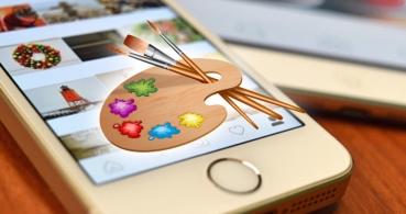 Cómo cambiar el color de fondo de Instagram Stories