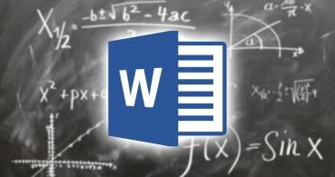 Truco: cómo añadir exponentes en Word