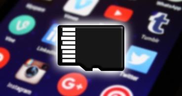 Cómo instalar aplicaciones en la tarjeta microSD
