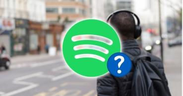Cómo contactar con Spotify