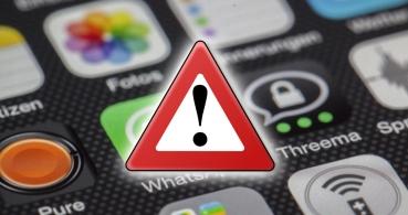 Cómo saber cuándo una app es falsa