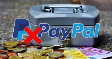 Cómo eliminar tu cuenta de PayPal