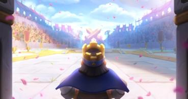 Coliseo de la Guerra de Clanes de Clash Royale: qué es y cómo jugar