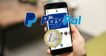 PayPal te cobrará una comisión si no utilizas tu cuenta