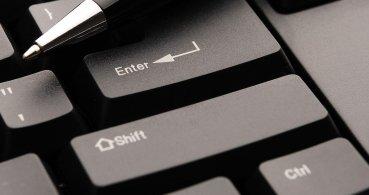 ¿Qué es la tecla Shift y para qué sirve?