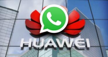 Cómo instalar WhatsApp en móviles Huawei y Honor