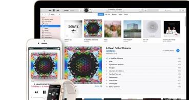 Cómo conseguir 6 meses gratis en Apple Music si eres estudiante