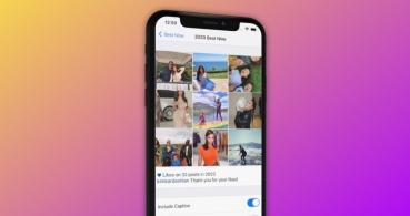 """Cómo crear tu """"Best Nine 2020"""" en Instagram con las fotos con más likes"""