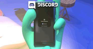 Discord ya permite compartir la pantalla de tu Android en directo