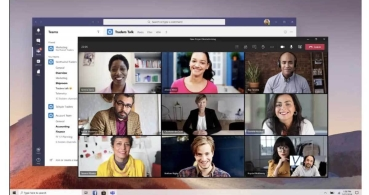 ¿Cuántos datos consume Microsoft Teams?