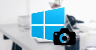 Cómo hacer una captura de pantalla en Windows 10