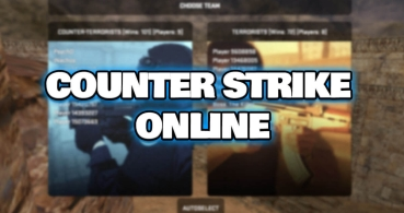 Counter Strike online, gratis y con amigos en el navegador