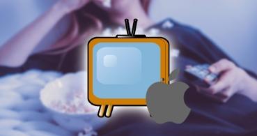 Cómo ver la TV gratis en iOS