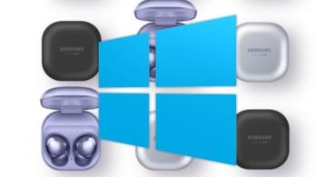 Cómo conectar los Galaxy Buds a Windows