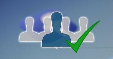 Cómo ver las solicitudes de amistad enviadas en Facebook