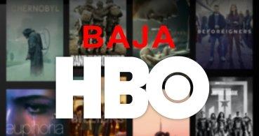Cómo darse de baja en HBO