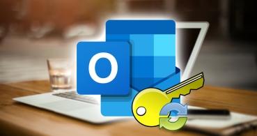 Cómo cambiar la contraseña en Hotmail y Outlook