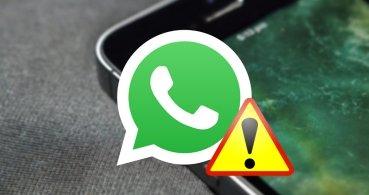 """WhatsApp: """"no llegan los mensajes que envío"""" (solución)"""