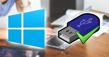 Cómo hacer que Windows 10 reconozca los USB