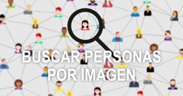 Cómo buscar por imagen a una persona