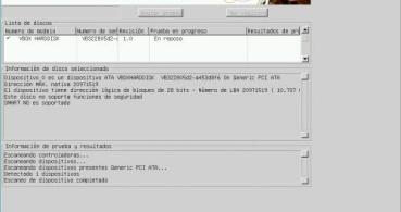 Solucionar el fallo de los 30MB en discos duros de Seagate