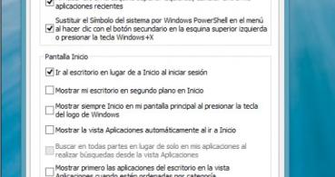 Cómo iniciar Windows 8.1 directamente desde el escritorio
