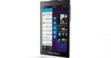 BlackBerry Z10 ya está disponible en España con los principales operadores