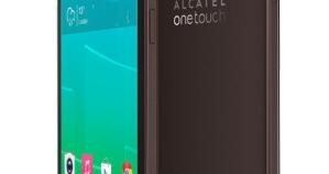 Alcatel presenta los OneTouch Idol 2 y OneTouch Idol 2 Mini
