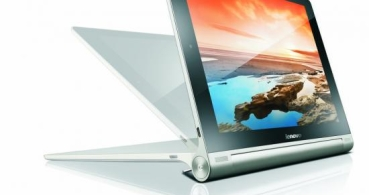 Lenovo Yoga Tablet 10 HD+, otro transformable con Android llega al MWC