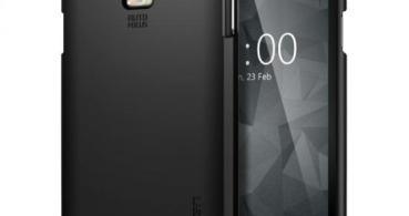 Se filtran las primeras imágenes del Samsung Galaxy S5
