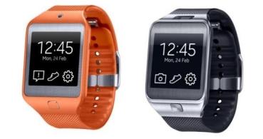 Samsung Gear 2 y Samsung Gear 2 Neo ya son oficiales y llegan con Tizen