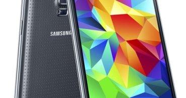 Samsung Galaxy S5 ya es oficial: conoce todas las características