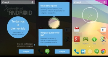 Google Now Launcher ya está disponible en Google Play Store