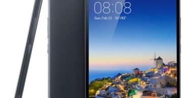 Huawei MediaPad X1, el nuevo tablet de 7 pulgadas con 4G