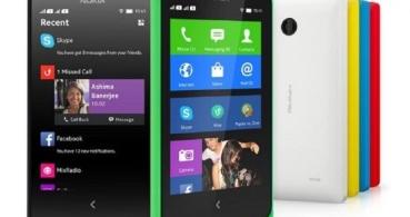 Nokia X, Nokia X+ y Nokia XL, los tres móviles con Android